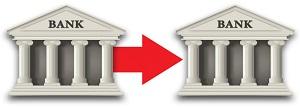 Bank to Bank